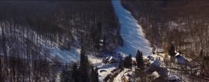 Șugaș Ski Aerial