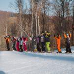 Tabere și programe de schi 2020-2021