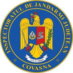 http://www.jandarmeriacovasna.ro/